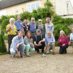 Hoe and Worthing Boules match