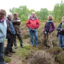 Hoe Common 28-29 May Working Party