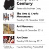 20th Century Design Talks