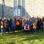 Hoe & Worthing Litter Pickers 2019