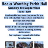Repair Cafe 1st September