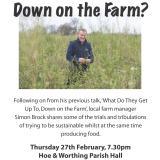 Farming Talk 27 Feb 2020