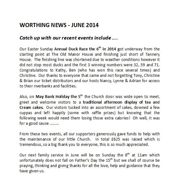 June2014 News