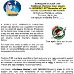 Worthing Church News DEC15