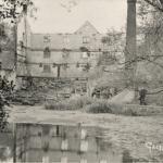 Gressenhall Mill